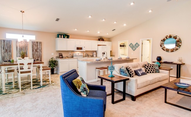 You Re Invited Tour Our New Model Home In Davenport