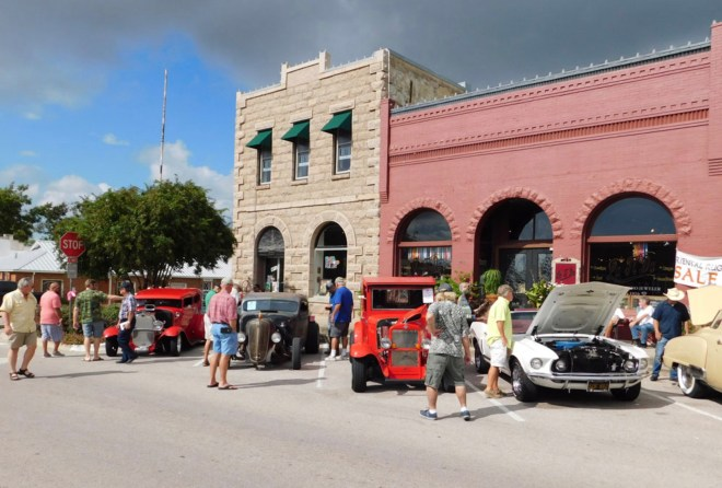 October Events Feature Music, Cars, Goblins