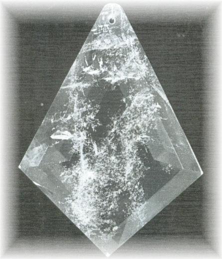 Rock Crystal Kite