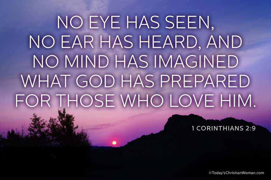 Image result for pic 1 cor 2:9