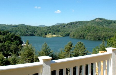 Lake Glenville and Cashiers homes for salehomes for sale Properties
