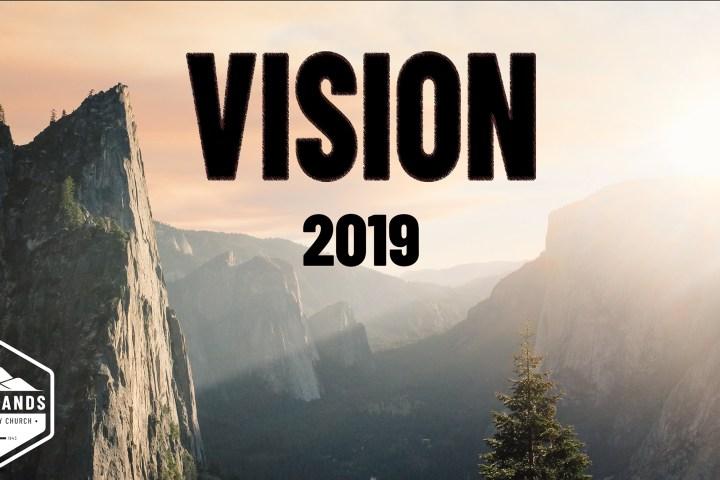 Vision – Highlands Community Church