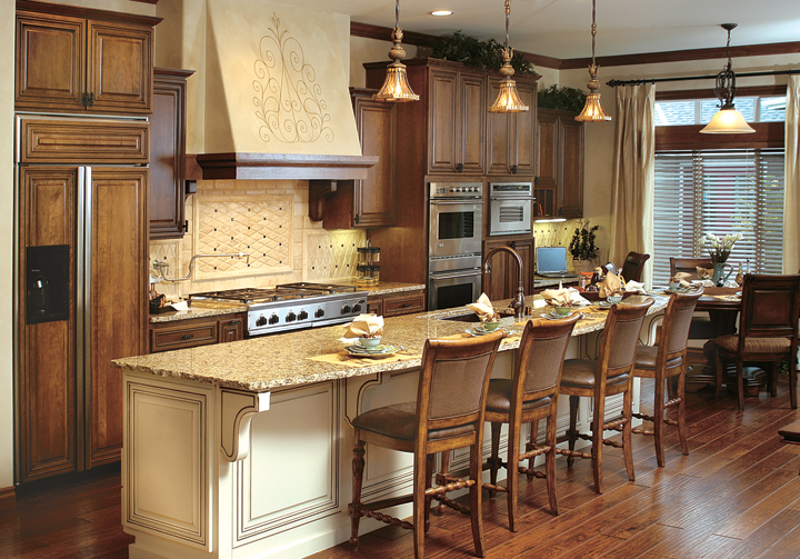 unfinished kitchen island base grey wood table custom cabinets, bookcases, entertainment, home ...