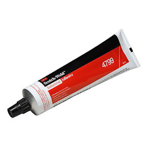3M 1300 High Performance Rubber Adhesive - 5oz 196910