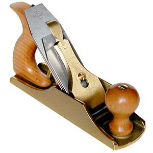 Lie Nielsen Smoothing Plane Review