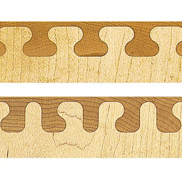 Leigh D3 Dovetail Jig Manual