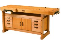 Sjobergs Workbench Elite | Swedish Workbenches
