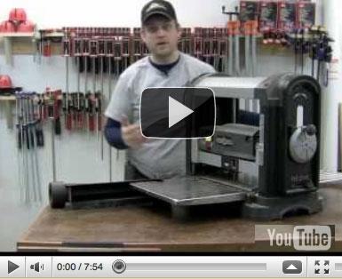 woodwork videos