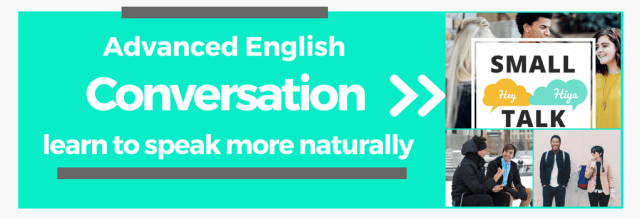 Listen to NAturally Spoken English and Improve your Conversation