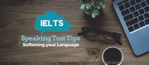 Tips for the IELTS Speaking Test