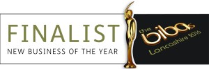 HIgh Level Specialists are finalists in the BIBA's new business of the year category 2016.