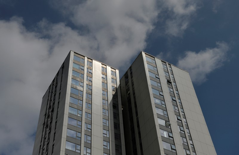 Cladding Removal - High Level Specialists