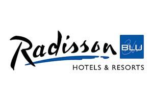 radisson blue hotel