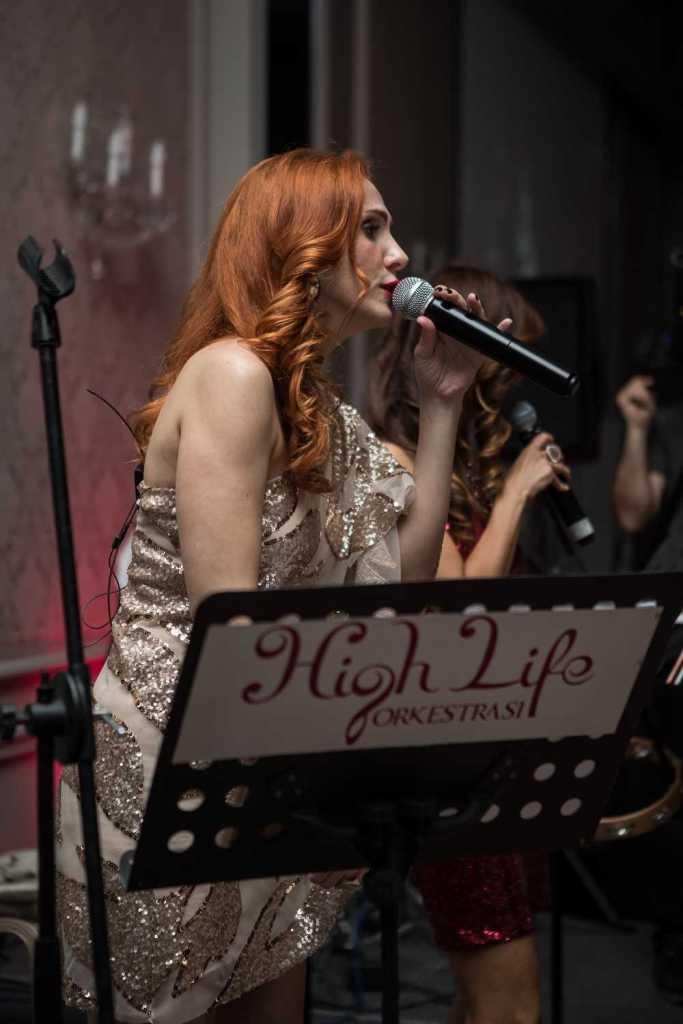 HIGH LIFE Düğün ve Davet Organizasyonu 4