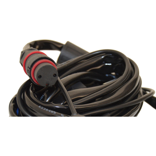 Slasher Products Heavy Duty Wiring Harness