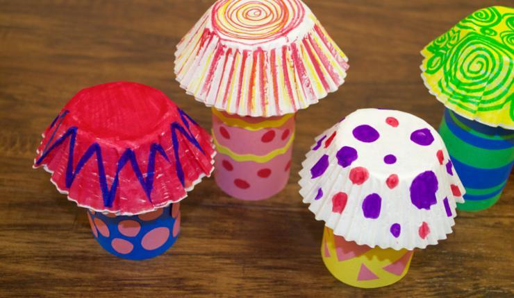 31 crafts for kids