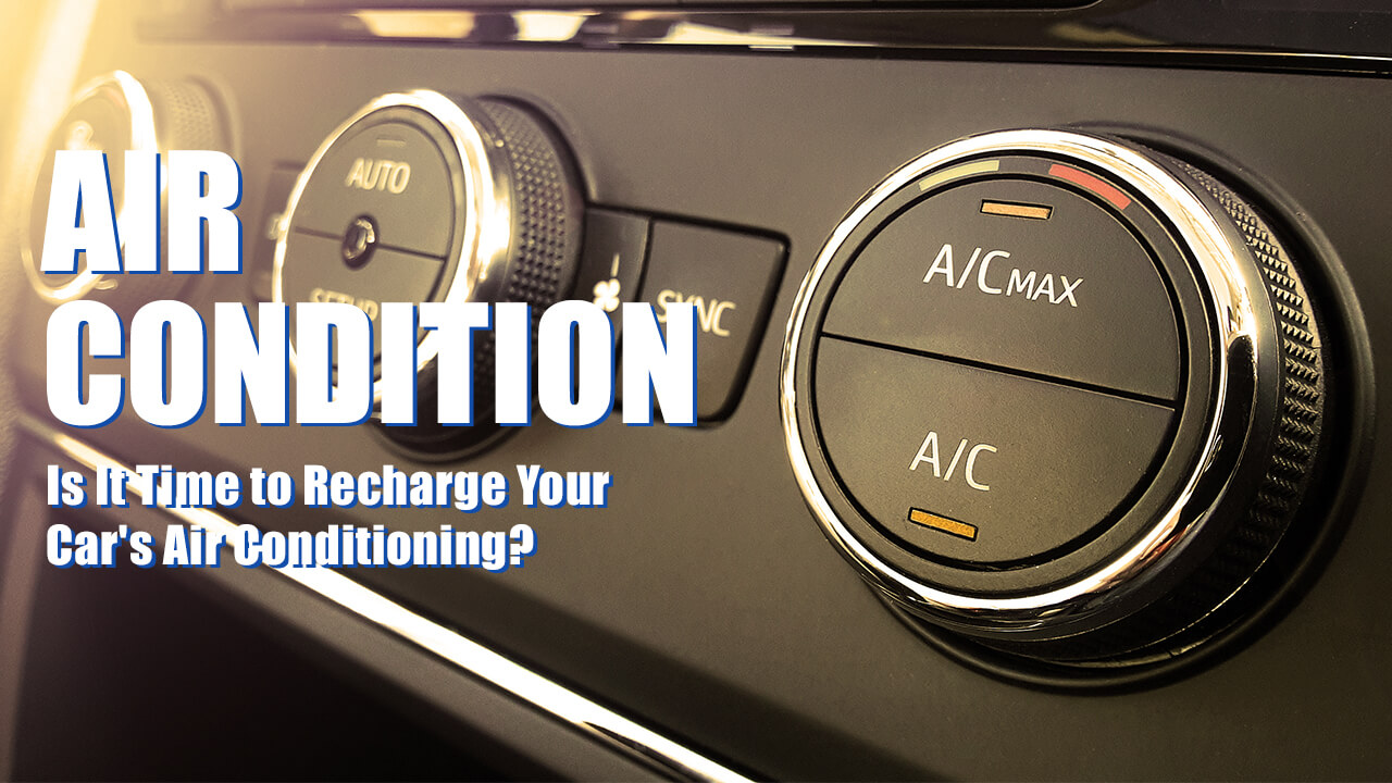 Auto Air Conditioning Adelaide European Automotive