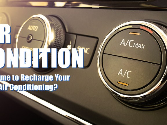 How Does Ac Work Automotive Air Conditioning Basics Highline Car Care