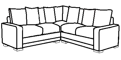 camden sofa bed belgian track arm slipcovered sleeper the designs at highly sprung sofas   ...