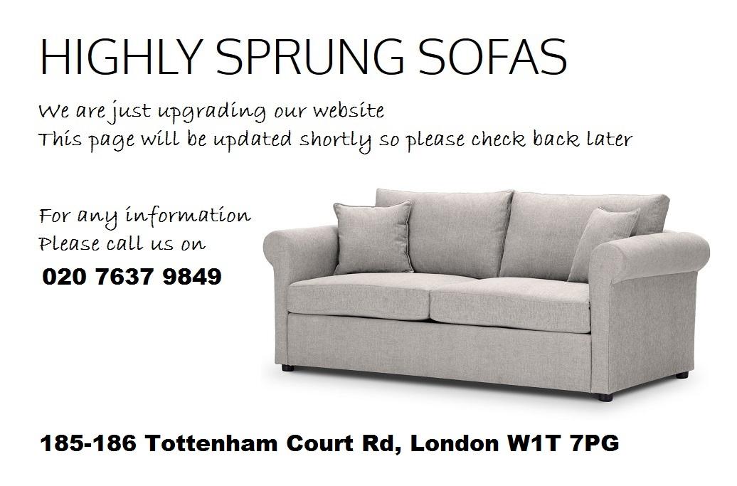 kensington sofa bed reviews mart davenport iowa highly sprung sofas updating banner 2 | ...