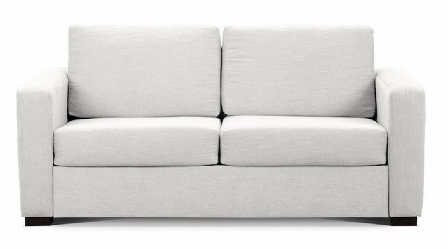 The Roma Sofa Bed Collection Highly Sprung Sofas London