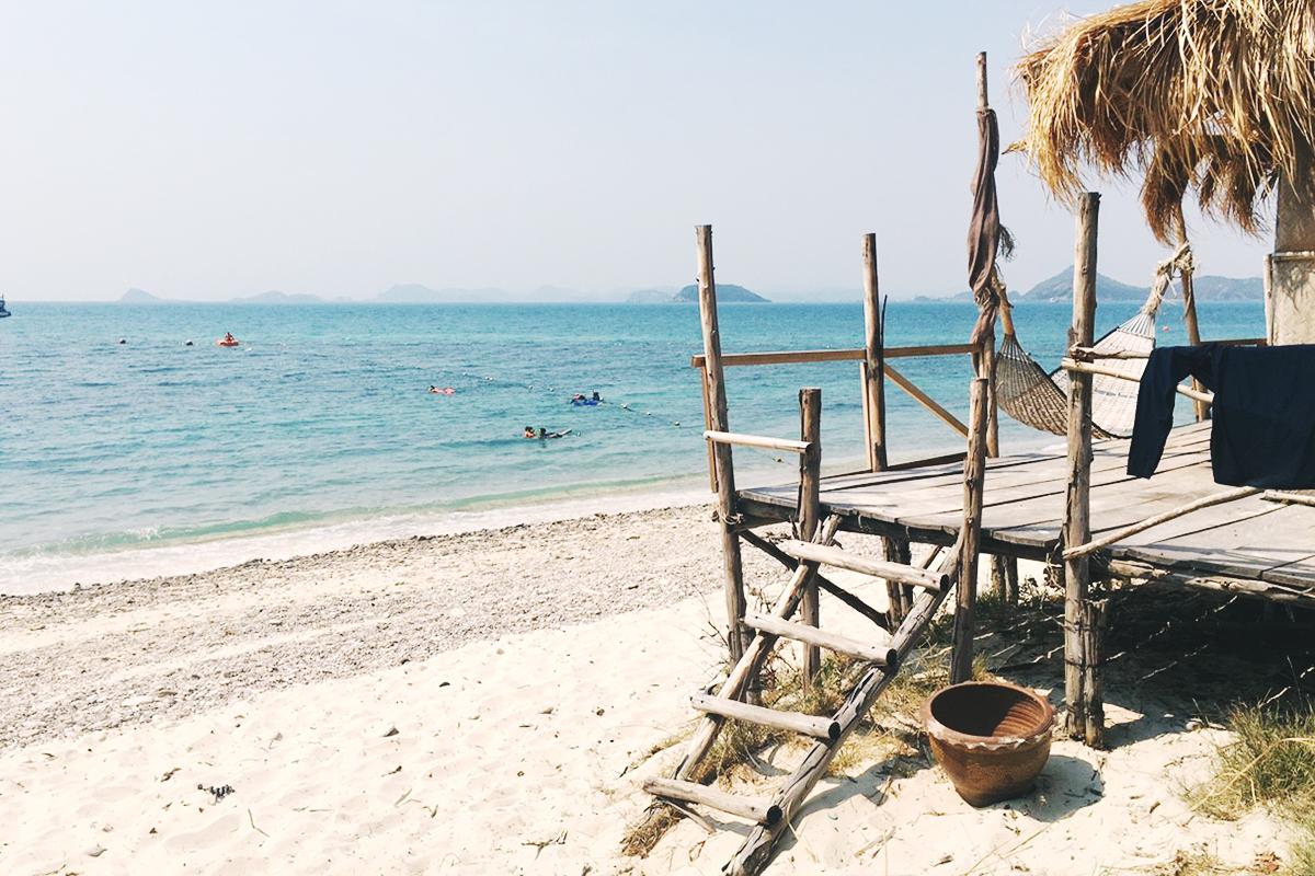 KOH KHAM , Chonburi | เกาะขาม..ในวันที่ฉันตื่นสาย