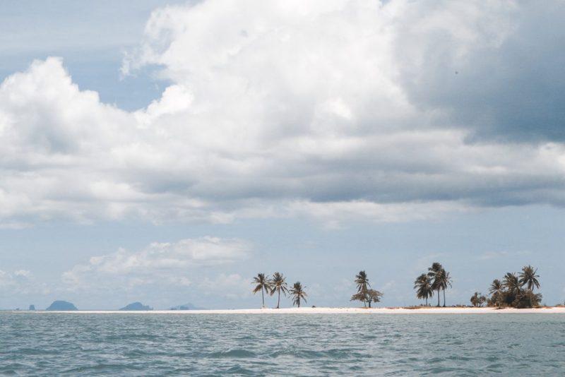 รีวิว เที่ยว เกาะยาวน้อย เกาะยาวใหญ่