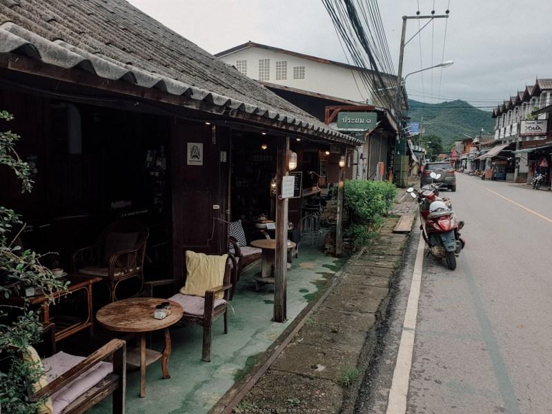 ร้านกาแฟ ปาย