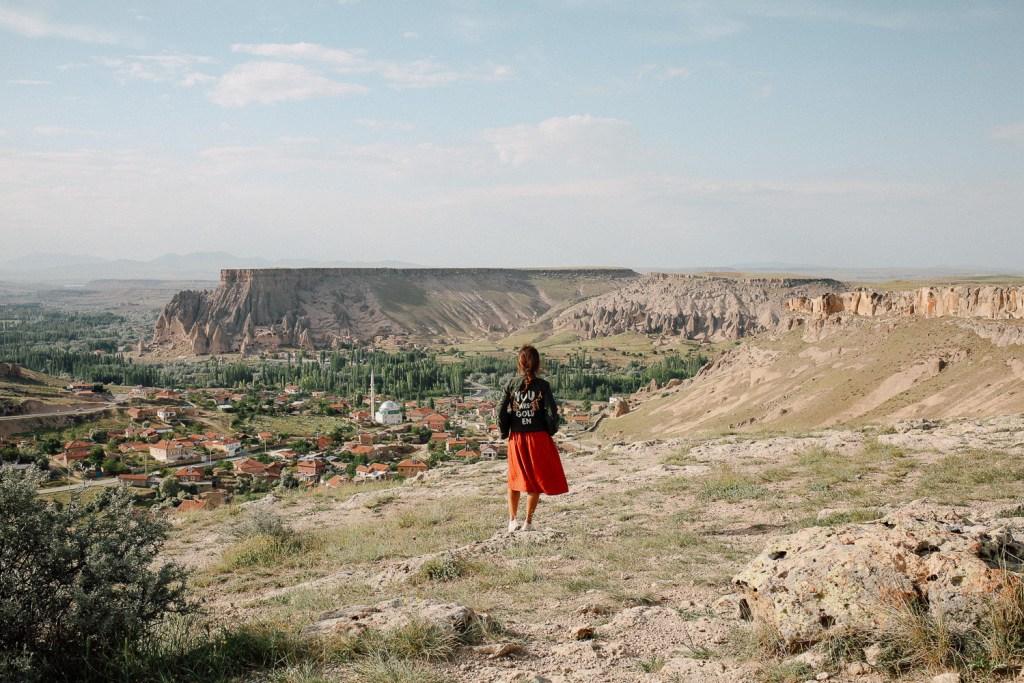 cappadocia starwars scene