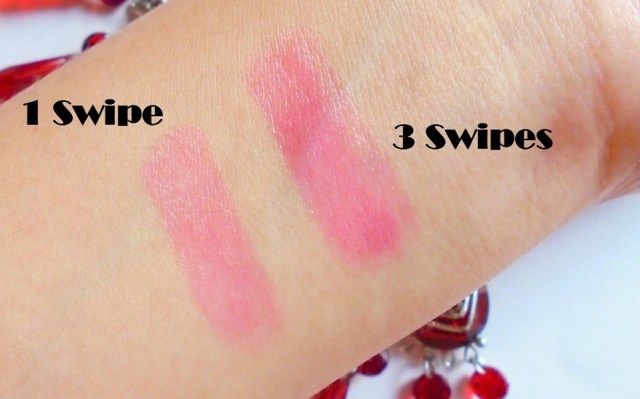 Maybelline Baby Lips Bright Out Loud! Lip Balm - Pink Alert (5)