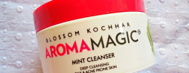 Aroma Magic Mint Cleanser (5)