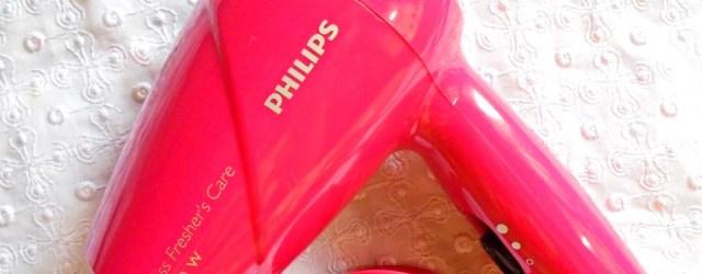 Philips HP8141 Hair Dryer (2)