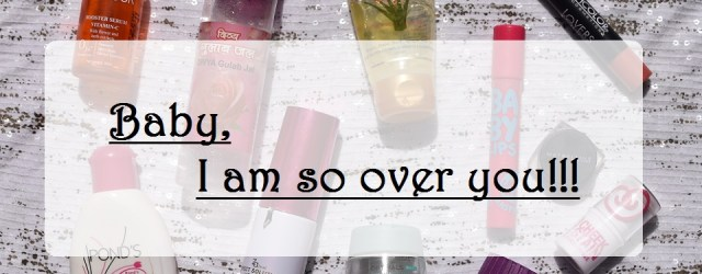 Empties Post - May 2017-cover