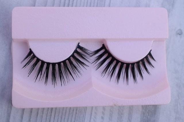 Le Felix Professional 3D Eyelashes - F4