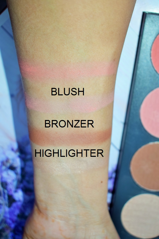 City Bronzer & Contour Powder by Maybelline #16