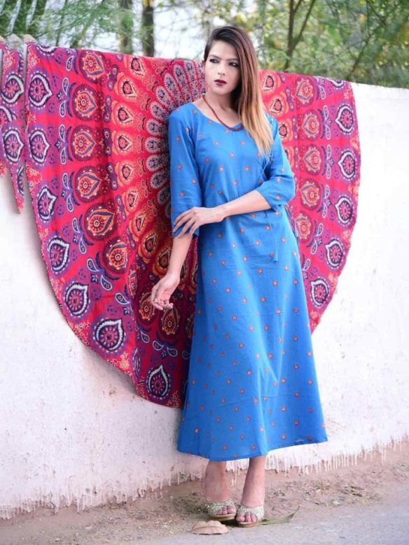 f6f6dc198d Designer Ethnic Fashion Decoded : Jivaana.com - High On Gloss