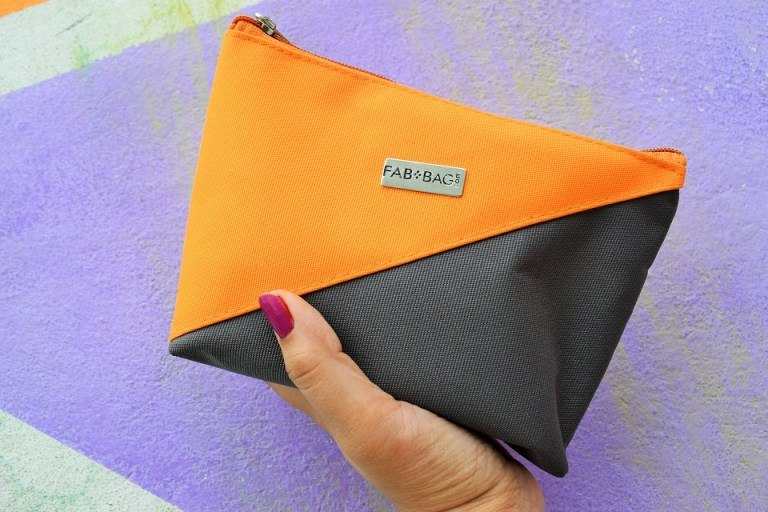 Fab Bag August 2018 - Own The Glam