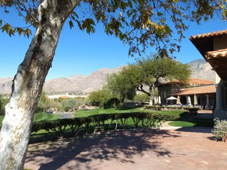 Paloma Country Club in Tucson.