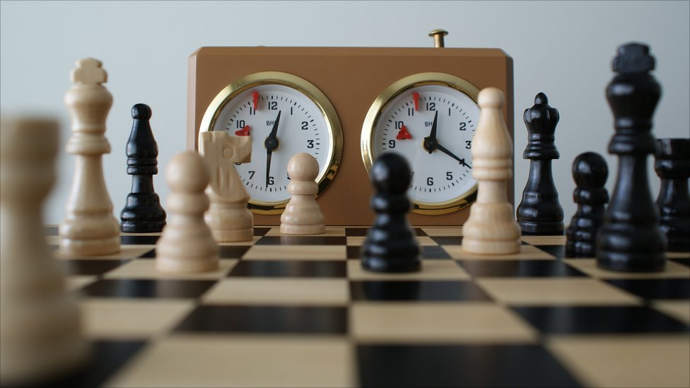 The Rise And Rise Of Indian Chess