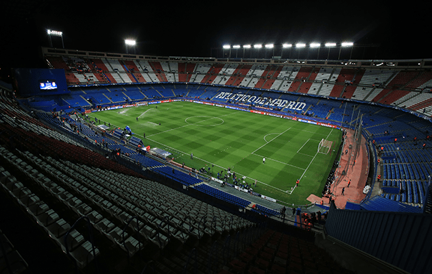 Vicente Calderon: End Of An Era