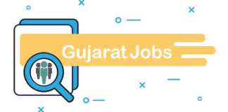 Gujarat Government Recruitment 2018