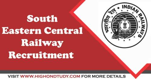 South Eastern Central Railway