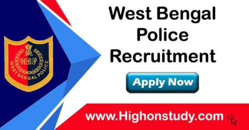 West Bengal Police Recruitment 2019, Apply For 40 Driver