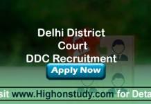 delhi district court
