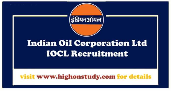 iocl jobs