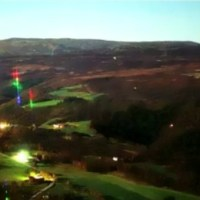 Norway's Hessdalen Lights. Project Hessdalen The Scientific UFO Study