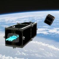 Swiss CleanSpace One, The Swiss Getting All OCD On Our Space Junk!...