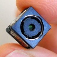 Toshiba's Unlimited Focus Light Field Camera Module, the All Seeing Eye...