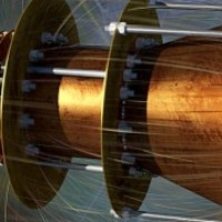 The EmDrive Relativity Engine: A New Dawn in Space Travel or Scientific Pipe Dream?