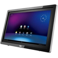 AOC Smart Android All-In-One and the Rise of the Android Desktop PC...